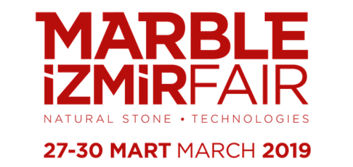 27 - 30 March of 2019 Marble Fair
